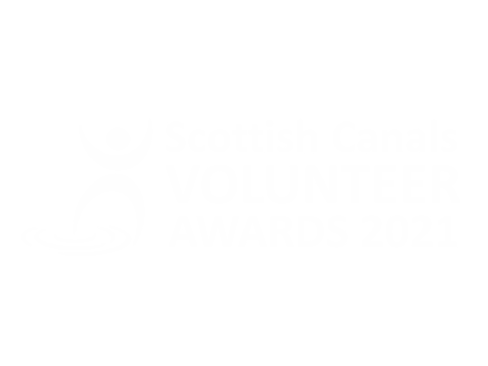 Scottish Canals Volunteer Awards 2021
