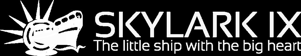 Skylark IX